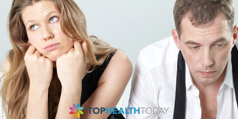 Top Causes of Erectile Dysfunction