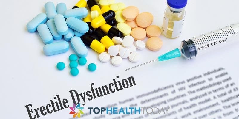 Are painkillers tied to erectile dysfunction?