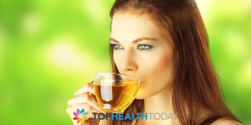 Can Green Tea Cure Stretch Marks