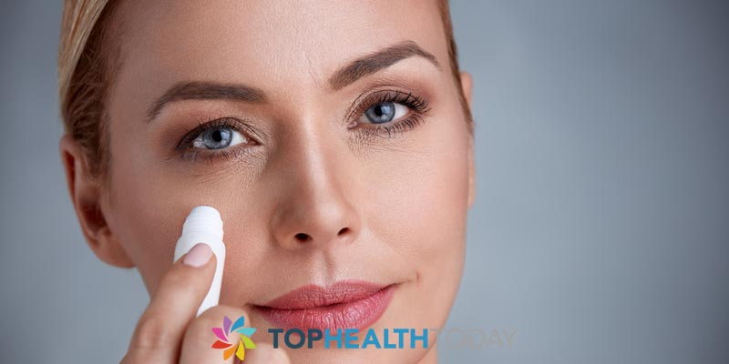 Concealing Dark Circles With Makeup Top Health Today