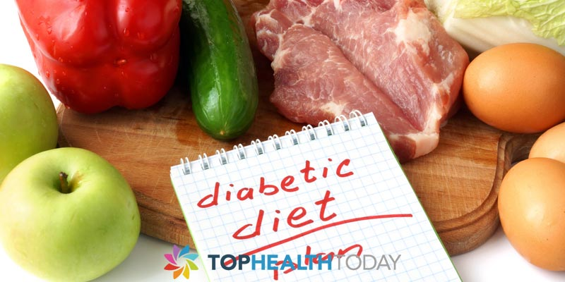 Diet For Diabetes Victims
