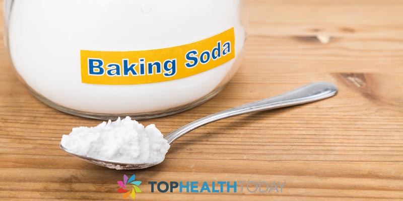 Does Baking Soda Help Dark Circles