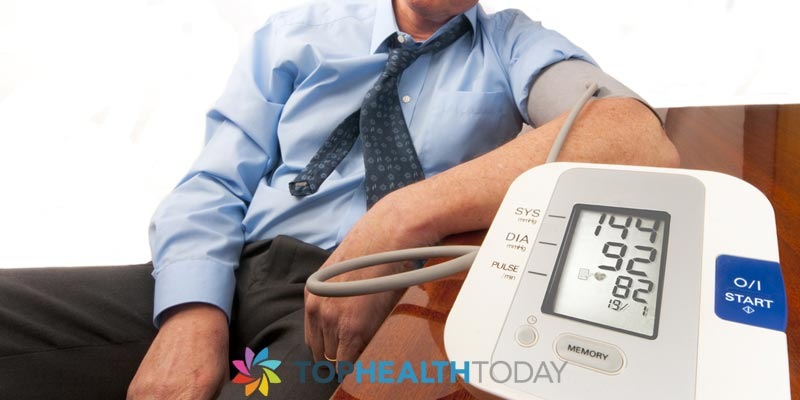 High Blood Pressure and Your Health