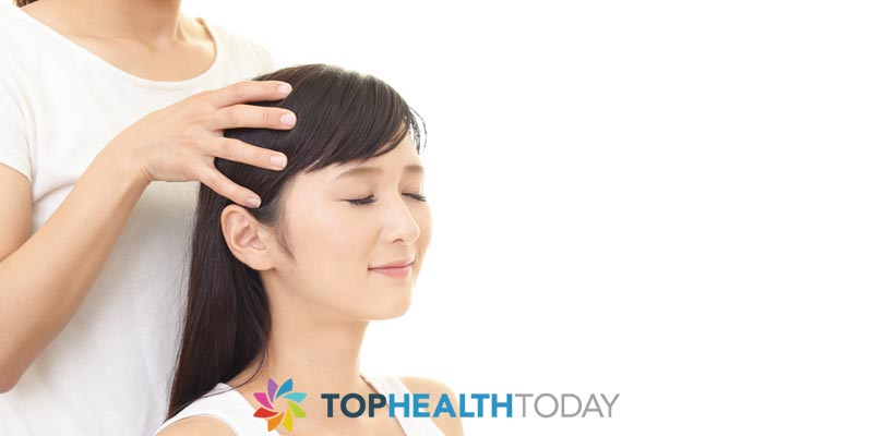 How to Keep your Scalp Healthy