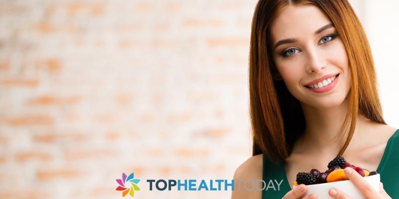 Improving Hair Health through Diet