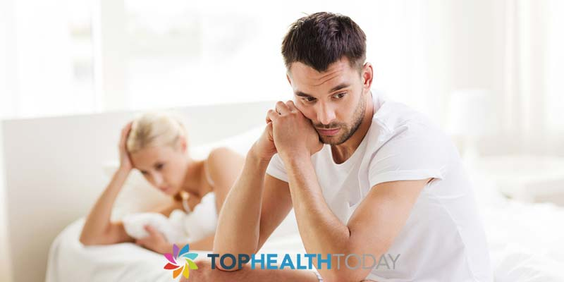 Natural Ways To Deal With Erectile Dysfunction