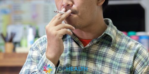 Smoker More Likely To Get ED