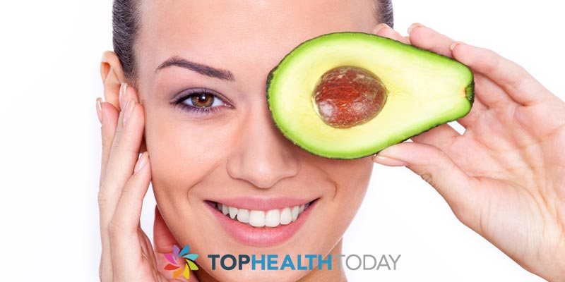 Using Avocado to Avoid Sagging Skin