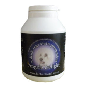 Angels Delight Tear Stain Remover Bottle