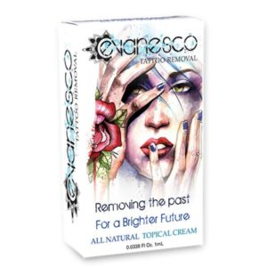 Evanesco Tattoo Removal Cream Review | Top Health Today