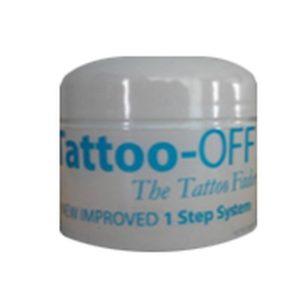 tattoo-off