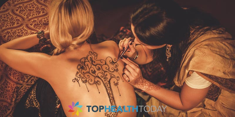 Are Henna Tattoos Safe?