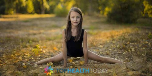 How Much Exercise Should Children Get on A Daily Basis