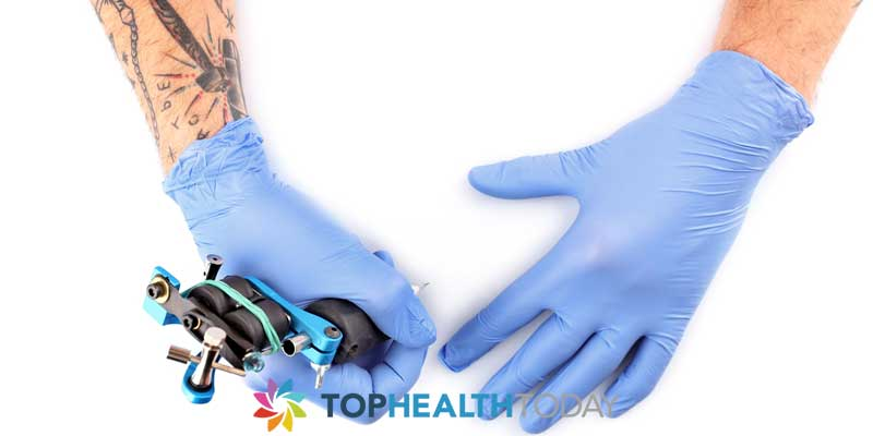 Tattoo Needle Sizes, and Uses