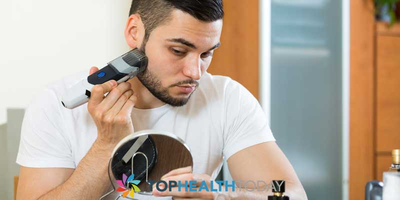 Top Grooming Mistakes Men Make