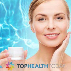 skin hydration cream