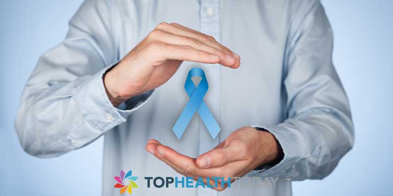 What is prostate support?
