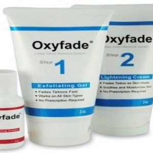 oxyfade 3 step kit