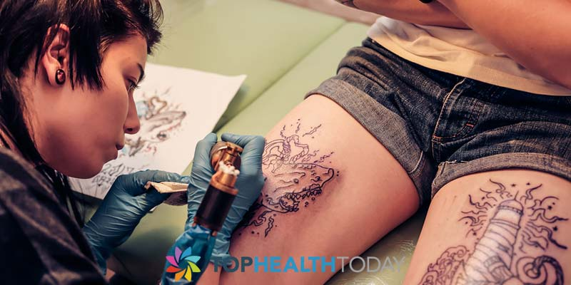 Most-Painful-Spots-to-Get-a-Tattoo
