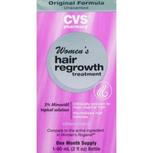 cvs-womens-hair-regrowth