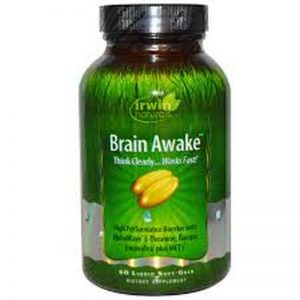 Irwin naturals® Brain Awake™ - final