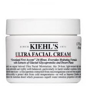 Kiehl's Ultra Facial Cream- final