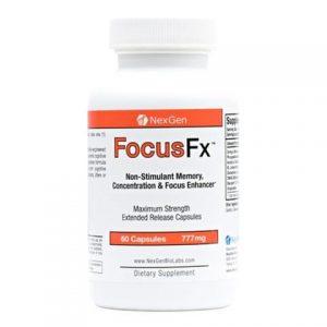 NexGen FocusFx™