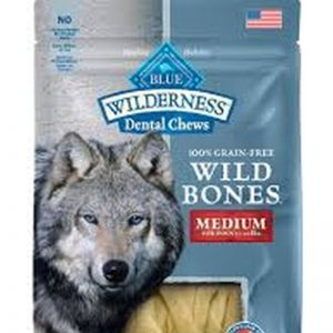 blue wilderness wild bones medium
