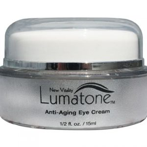 lumatone anti-aging eye cream