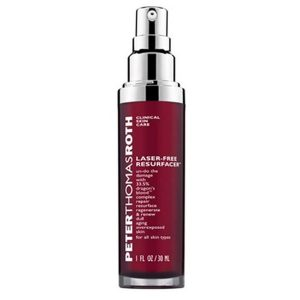 peter thomas roth laser-free resurface