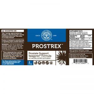 prostrex