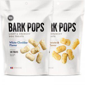 BIXBI® Bark Pops - final
