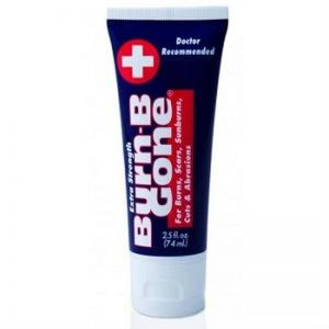 Burn B Gone® for Burns, Scars & Wounds - final