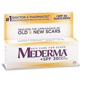 Mederma Scar Cream Plus SPF 30 - final