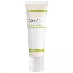 Murad Rejuvenating Lift For Neck And Decollete - fina